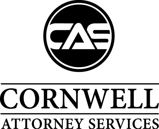Disclaimer: Cornwell Attorney Services